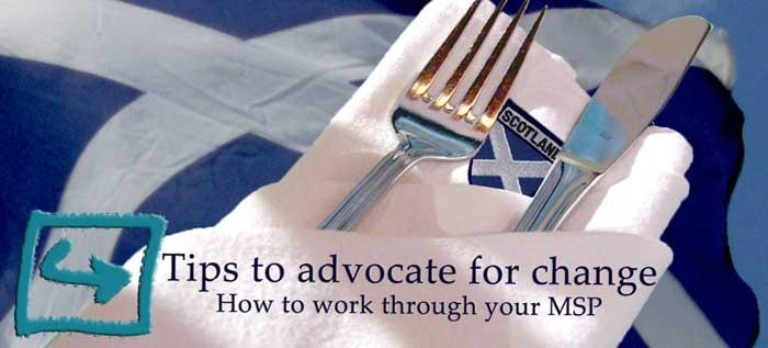 Scotland advocate tips MP change