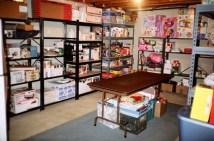 org basement