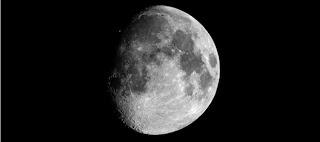 Φύγε πανσέληνε, έλα φεγγάρι μου