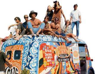Hippies (1/6)