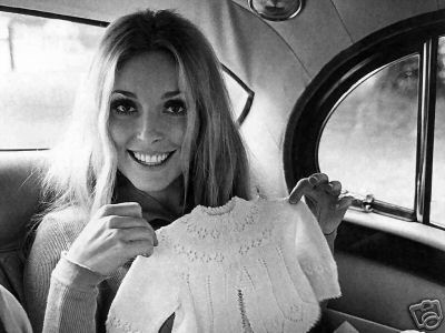 Mortes Trágicas no Universo Rock - Sharon Tate (4/6)