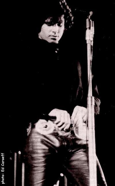 Mortes Trágicas no Universo Rock - Jim Morrison (2/6)