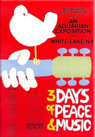 Woodstock (1/6)