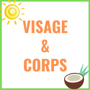 soin visage corps