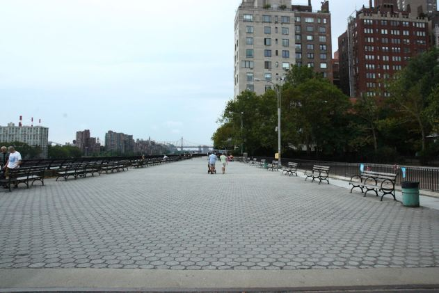 carl-schurz-park-looking-south