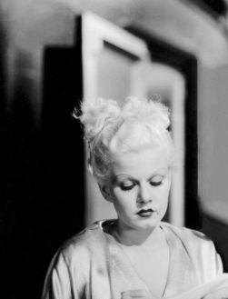 Jean Harlow