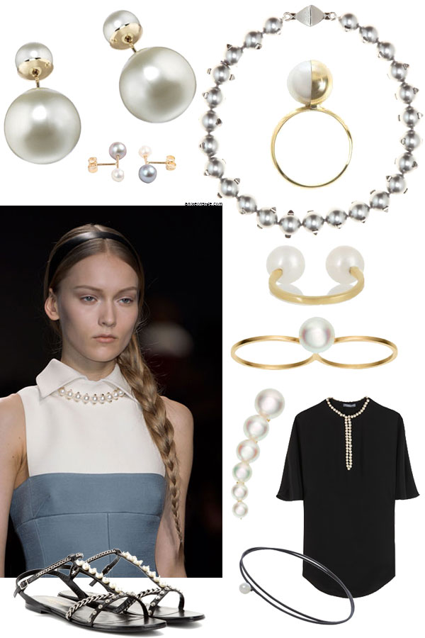 A New Twist On Pearls