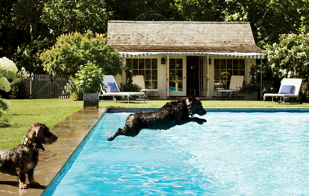House Tour: Lovely in Locust Valley
