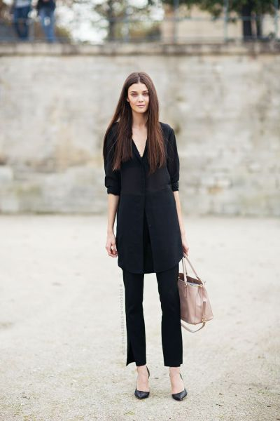 Proportions in Black