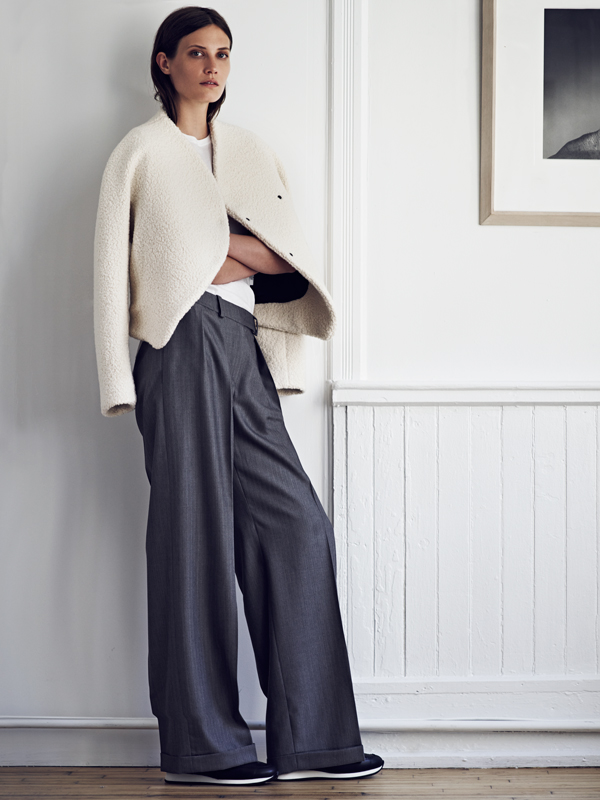 The Timeless Trouser