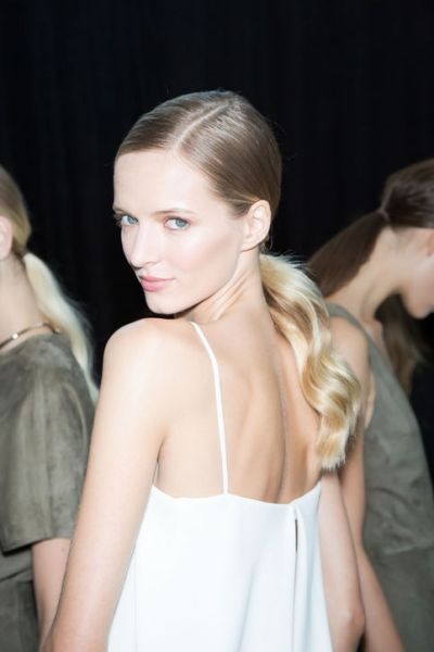 Beauty Notes-The Ponytail