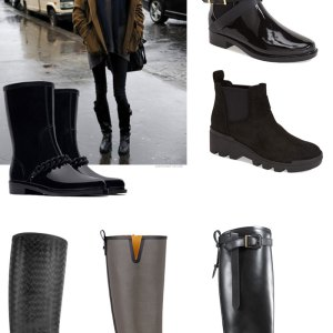 the fall boot guide