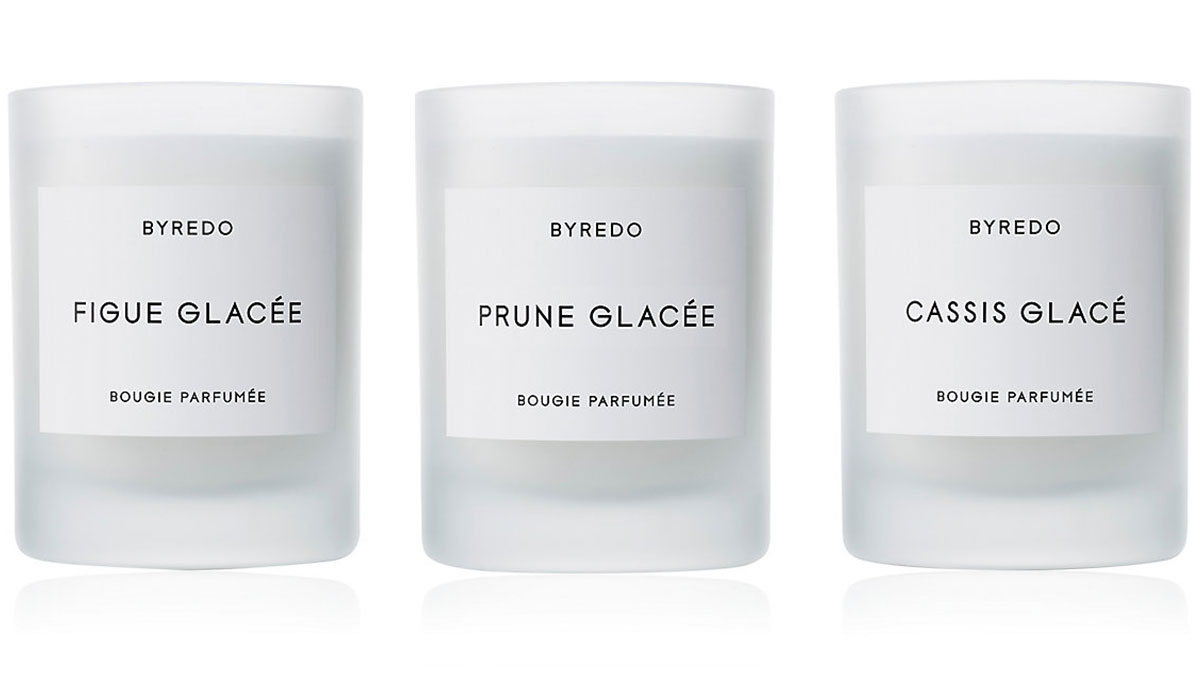 Byredo Seasonal Scents