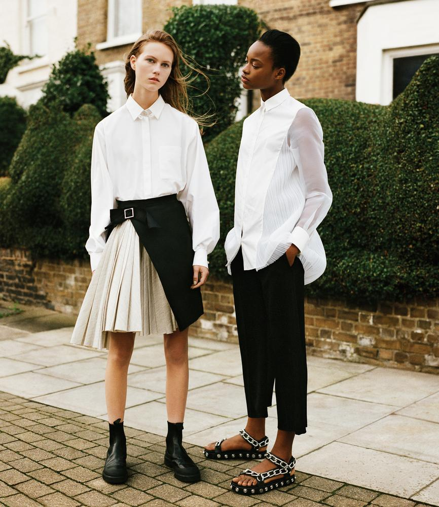 Five Wearable Trends For Spring