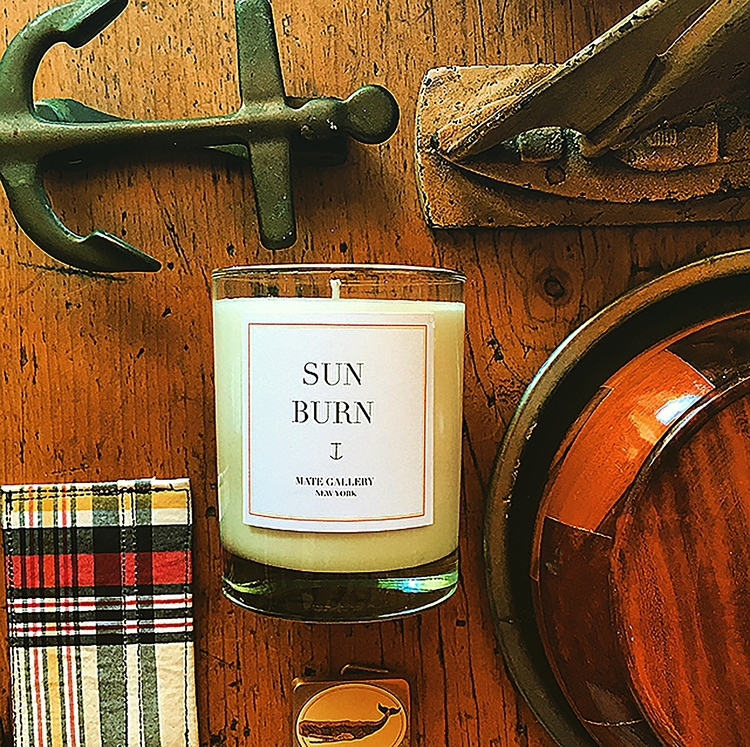 The Scent Of Summer