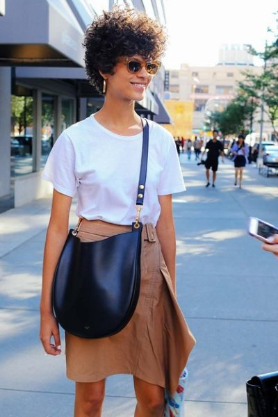 The Best Skirts From NYFW