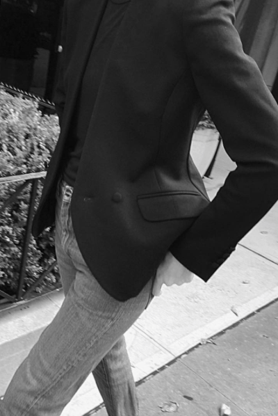Tailored and Sculpted Is The Way To Go