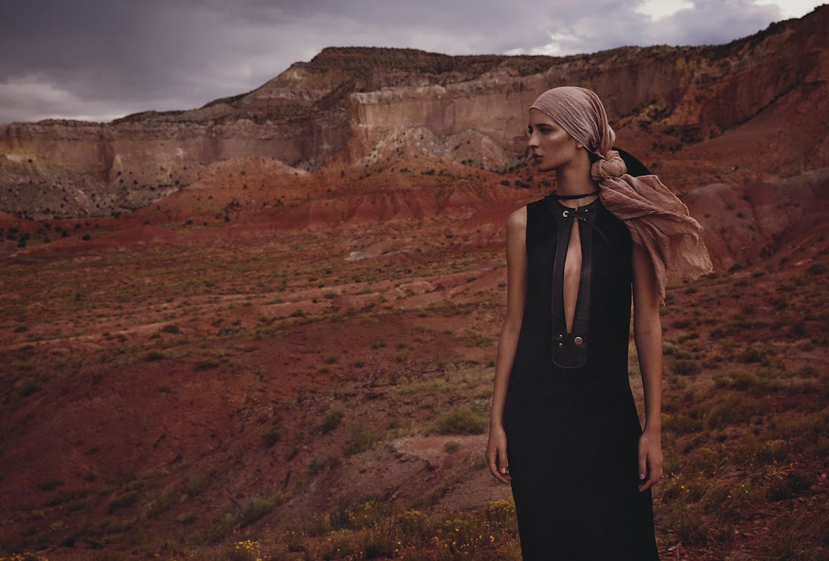 New Mexico Beauty at Ghost Ranch