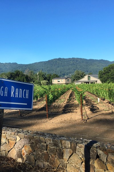 Napa Valley Guide: Calistoga Ranch