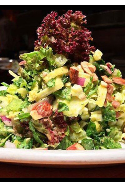Salad Goals: The Pine Room Salad from R & D Kitchen