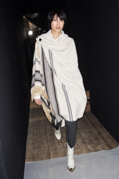 My Fall Wishlist Starts Here with Isabel Marant