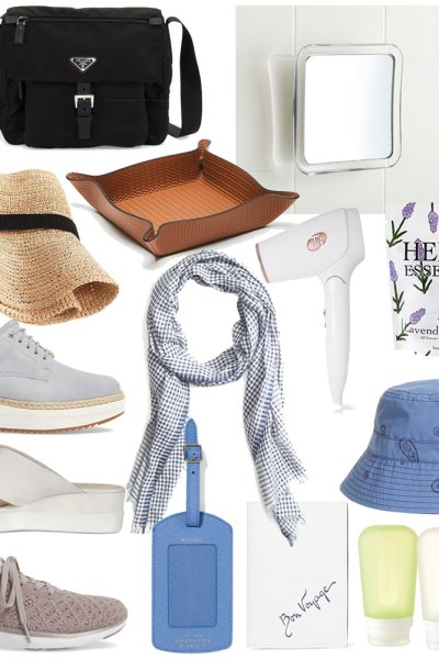This Week's Favorite Finds: The Travel Edit