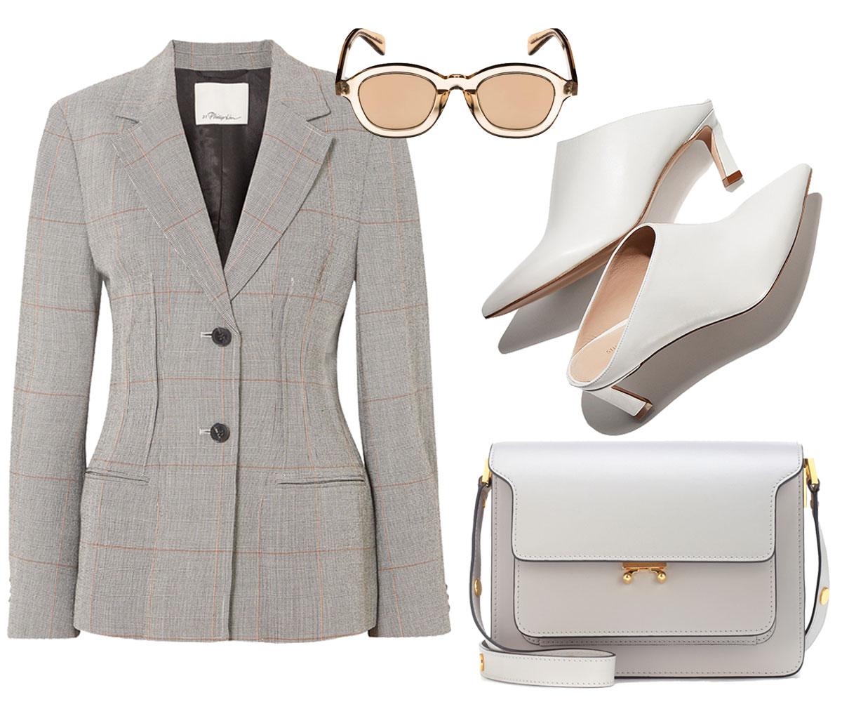 Pale Gray: A Fresh Hue for Fall