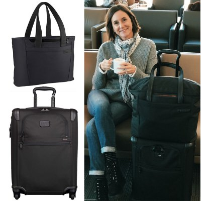 carry on travel tote
