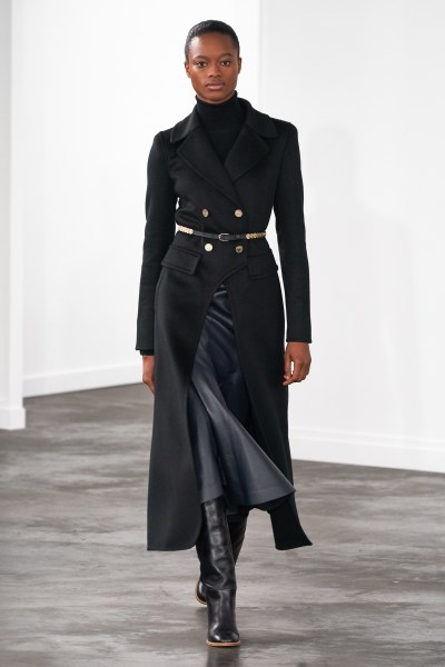 FALL 2019 READY-TO-WEAR Gabriela Hearst