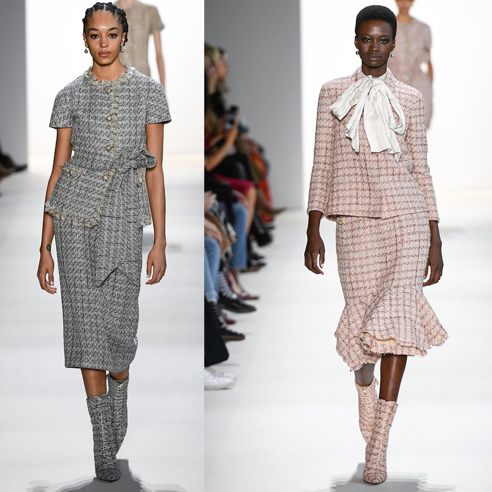 Fall 2019 RTW Brock Collection