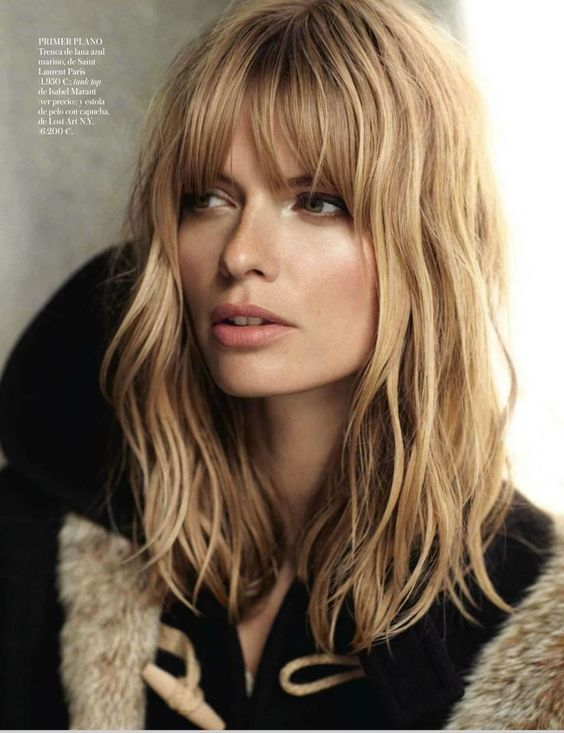 beauty this month julia stegner vogue espana