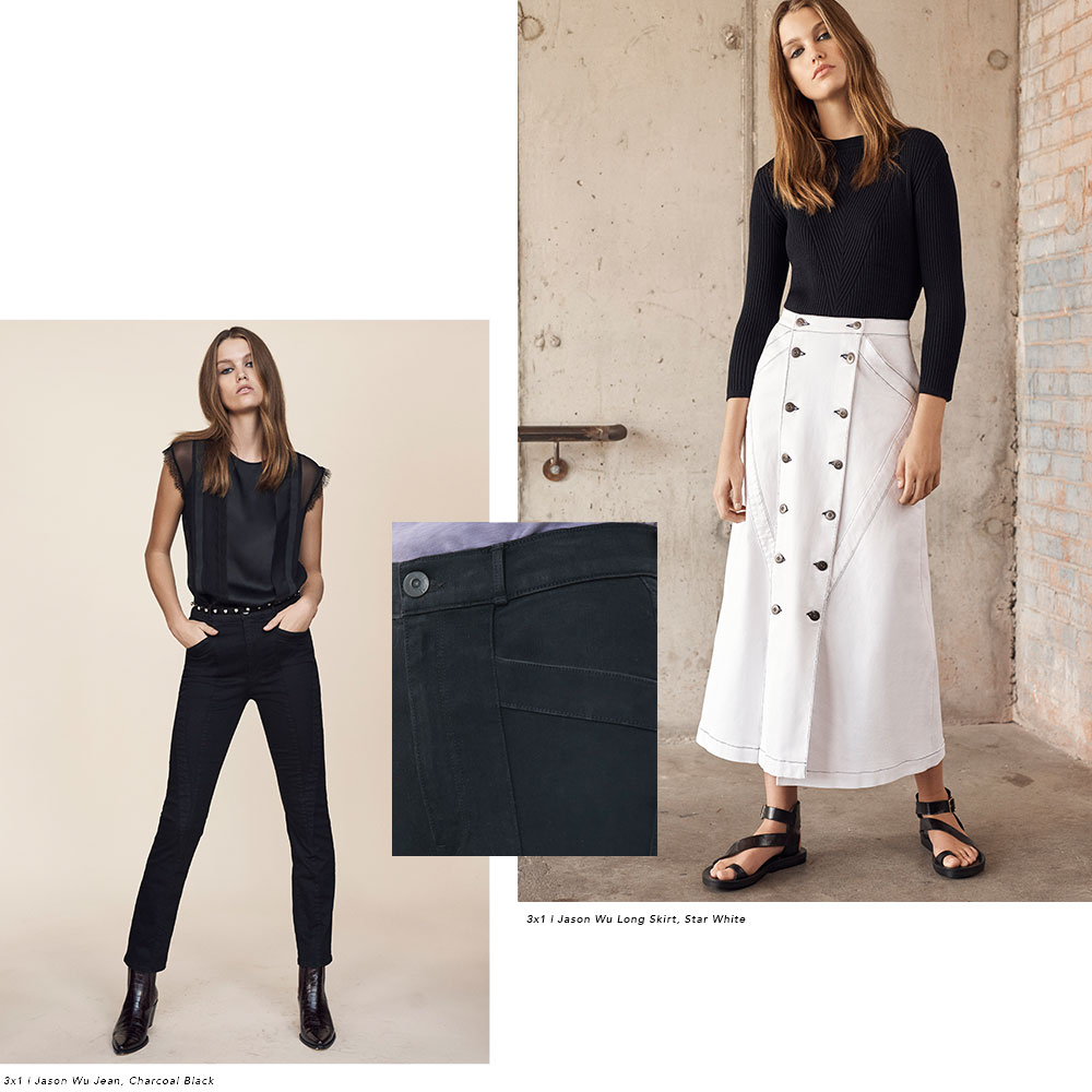 3×1 Denim | Jason Wu