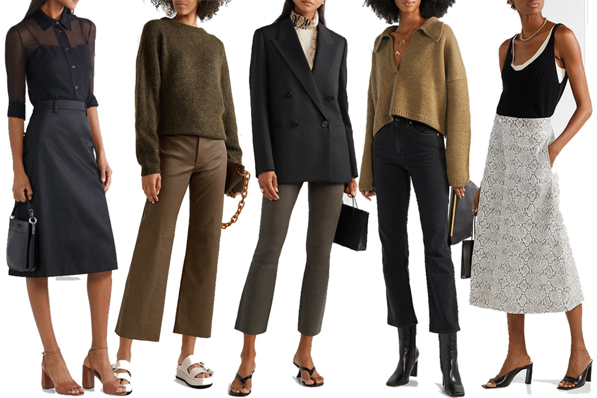 THE NET-A-PORTER SALE