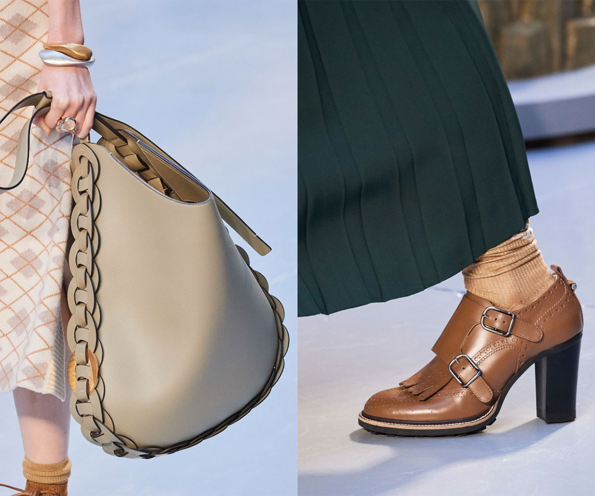 TWO FALL PICKS FROM CHLOE