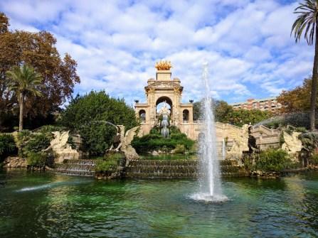 barcelona-weekend-parc-de-la-ciutadella
