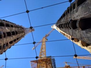 barcelona-weekend-sagrada-familia-tower-nativity