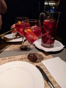 barcelona-weekend-tapas-sangria