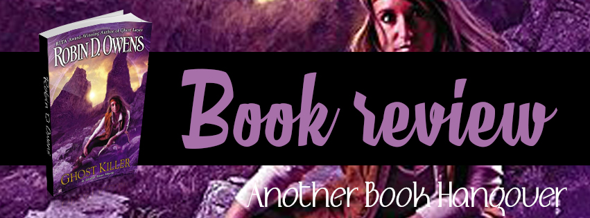 Ghost Killer by Robin D. Owens Review
