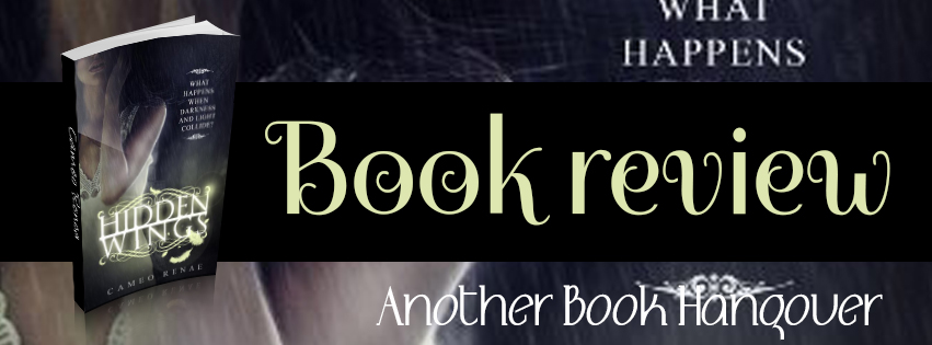 Hidden Wings by Cameo Renae Review