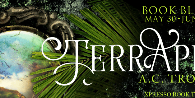 Terrapin by A.C. Troyer Book Blitz