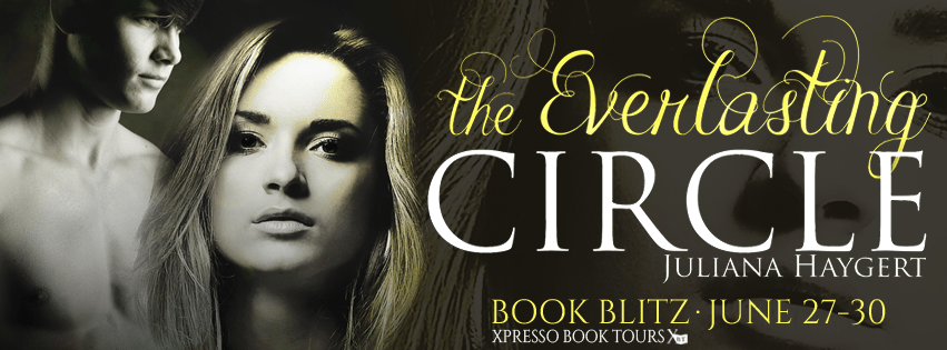 The Everlasting Circle by Juliana Haygert Release Blitz