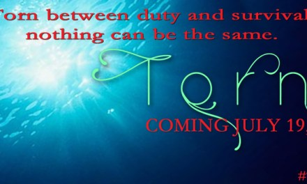 TORN by Jennifer L. Armentrout Cover Reveal