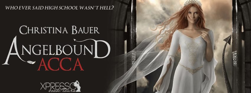 Acca by Christina Bauer Cover Reveal