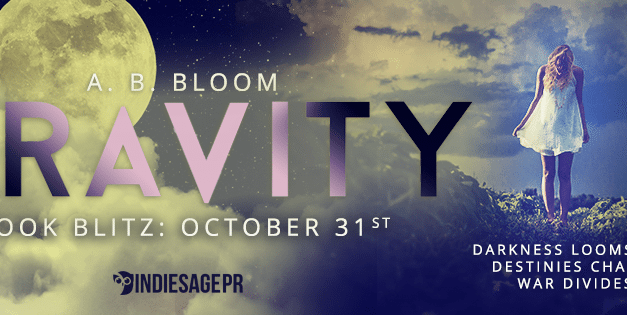 Gravity by A.B. Bloom Book Blitz