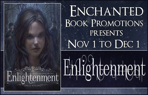 Enlightenment by Liz Keel Blog Tour