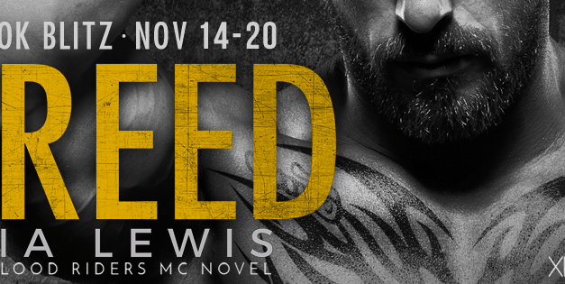 Creed by Tia Lewis Book Blitz