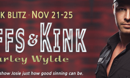 Cuffs & Kink by Harley Wylde Book Blitz