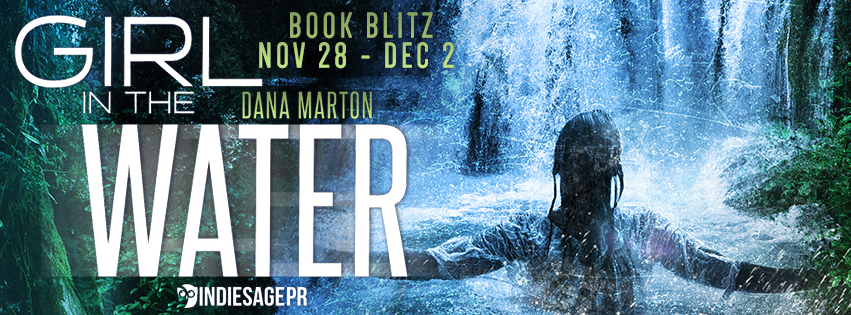Girl in the Water by Dana Marton Book Blitz