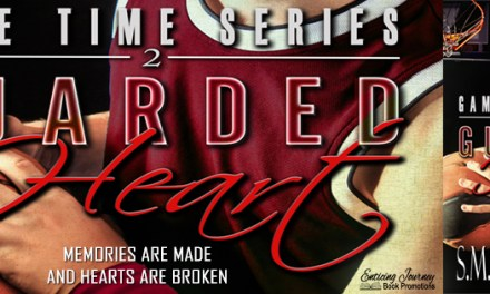 Guarded Hearts by S.M. Donaldson Release Blitz