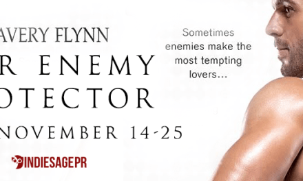 Her Enemy Protector by Avery Flynn Blog Tour